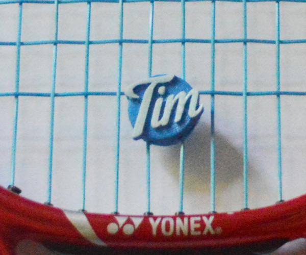 Tennis Dämpfer - Vibrationsdämpfer Tennis