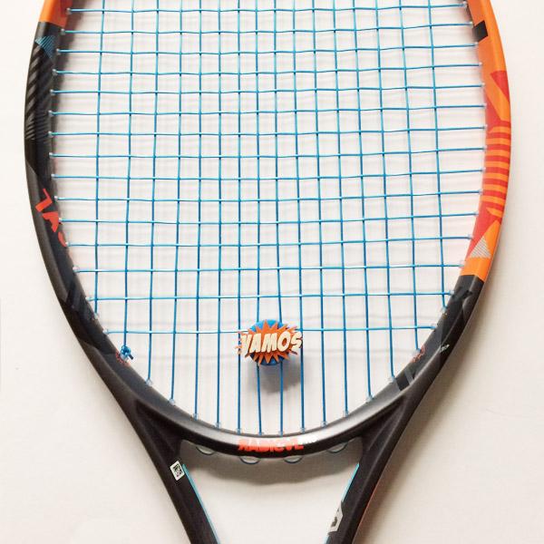Vamos- Vibrationsdämpfer Tennis