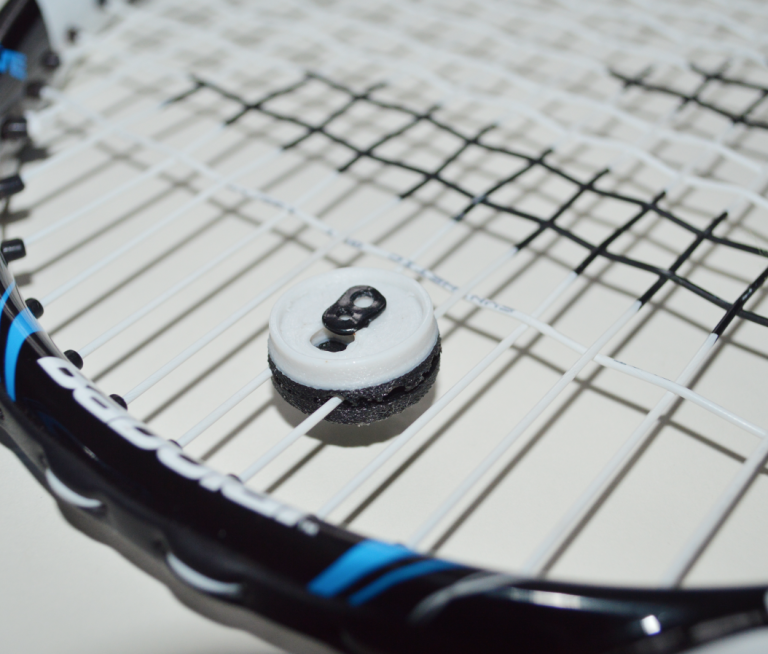 "Tennis Vibrationsdämpfer Tennis "" Dose """