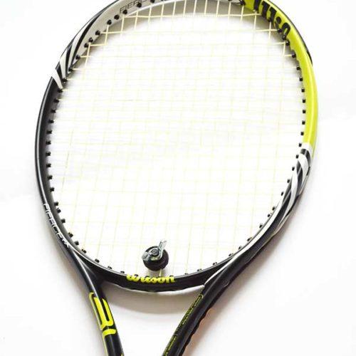 Vibrationsdämpfer Tennis +Ultimate Power Vibrations dampener