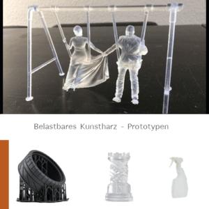 3D Druck Hamburg Prototypen, SLS, SLA DRUCK, für Hobby, Modellbau, Industrie, Design, Medizin
