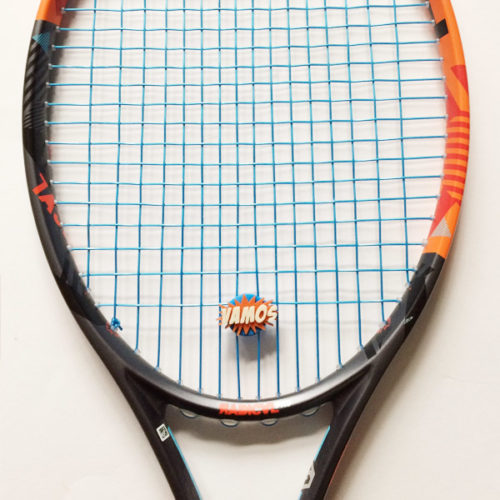 Vamos- Vibrationsdämpfer Tennis